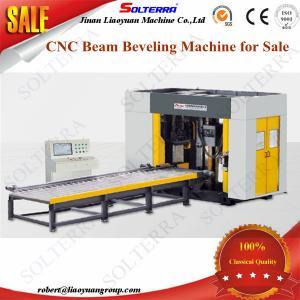 Quality CNC H Beam Beveling Machine BM55/6 for sale
