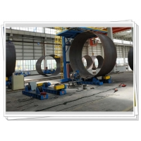 Quality Remote Control Rubber Roller 5t Pipe Welding Rollers for sale