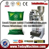 China Coffee Packaging Machine (Coffee Powder / Beans / Instant Coffee) on sale