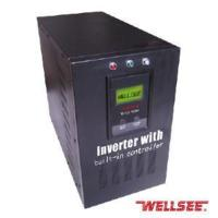 Quality WS-SCI 2000W 24V Charge Controller With Inverter for sale