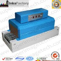 Buy Small tunnel infrared ray dryer tunnel conveyor dryer levelling machine at wholesale prices