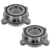 China TIMKEN Hub Wheel Bearing Module Front Pair for LX570 Sequoia Land Cruiser Tundra on sale