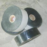 Buy Anti-corrosion Joint Wrap Tape of Field Joints, Fittings and Specifically Piping at wholesale prices