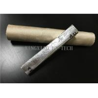 Quality Electric Insulating Acrylic Coated Fiberglass Sleeving High Synthetic Amorphous Silica for sale
