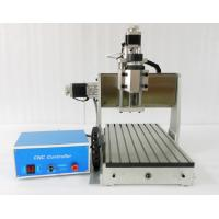 3 Axis Air Coolling CNC 3020 Router Z Axis 90mm / 4th Axis CNC Router