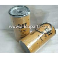 Buy cheap Good Quality Fuel Water Separator Filter For CAT 439-5037 On Sell from wholesalers
