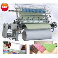 Quality Industrial Multi Needle Quilting Machine Three Needle Bar 380V or 220V Voltage for sale