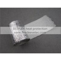 Quality fire protection aluminum fiberglass tape for sale