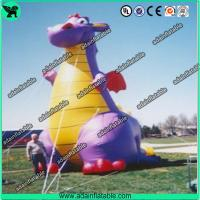 Quality Inflatable Dragon Mascot,Event Inflatablel Mascot,Inflatable Dragon Costume for sale