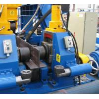 Quality 3 in 1 H-beam Production Line H beam steel assemble / Welding for sale