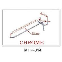 Quality Chromed Metal Hook (MHP-014) for sale