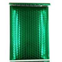 China Customized Color Metallic Bubble Mailer With Moisture Proof Function on sale