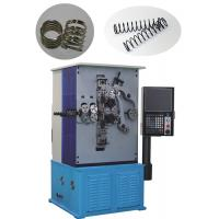Quality High Efficiency Belleville Spring Machine Diameter 1.5 mm to 5.0 mm for sale