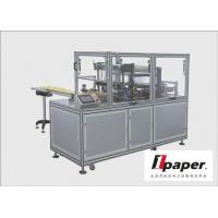 Buy cheap 160 - 200 L / MinTissue Paper Printing Machine 5 - 25 Package / Min from Wholesalers