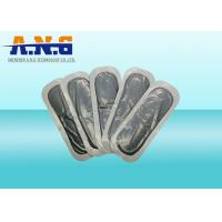 Quality Customized Alien Tyre Patch Passive Rfid Tags For Tire Management System for sale