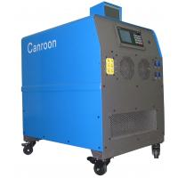 High Frequency Induction Heating Machine For Preheating