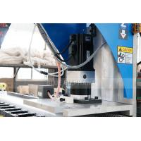 Quality 1325 Three Processes Multi Head CNC Router Machinery with HQD Air Cooling Spindle for sale
