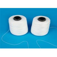 Buy cheap High Strength Spun Polyester Sewing Thread 12/5 Bag Closing Thread For Woven Bag from wholesalers