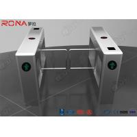 Quality Auto Gate Swing Gate Turnstile Mechanism Rfid Door Opener 180° Arm Work Angle for sale