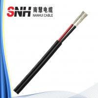 Quality solar cable PV1-F Solar panel cable 4mm2 6mm2 for sale