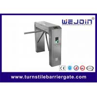 Electronic auto pedestrian gate access control systems for high level hotel