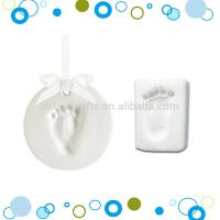 China Light Weight Baby Clay Frame European Style With Air Dry Clay on sale