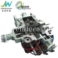Quality Customized Aluminum Die Casting Mould High Pressure Die Casting Components Use for sale