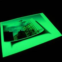 Quality glow in the dark photo paper A4 for sale