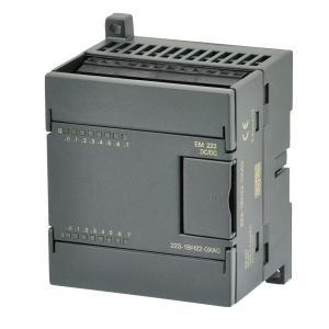 Compatible Siemens 6ES7223-1BH22-0XA0 Transistor PLC Programmable Logic Controller For HMI