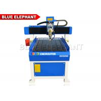 Quality Portable Advertising Engraving Machine Home Use Mach3 Control System for sale