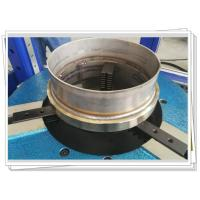 Quality Positioner Linkage Pipe Flange Auto Weld Station Pipe Prefabrication With TIG Welding for sale