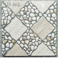 Quality Shiny  40x40 Floor Tiles New Model  In Bathroom Antislip Anti High Temperature for sale