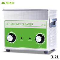 China 0.8L - 30L Ultrasound Professional Eyeglass Cleaner , Optical Ultrasonic Cleaner on sale