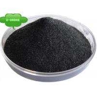 Quality No Toxicity Organic Plant Fertilizer Fulvic Acid Black Powder Widely Used In Agriculture for sale