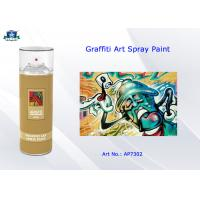 Buy Non fading Weatherproof Art Spray Paint for Graffiti Pink Purple Red Colorful at wholesale prices