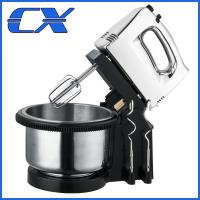 China Hot Selling High Quality hand mixer with bowl on sale