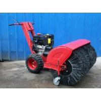 Quality Snow Sweeper 209-7s, 13HP, Adopted to Heavy Snow for sale