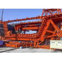 Buy cheap Q235 Q345 Material Precast Concrete Formwork System Segment Beam Casting Steel from wholesalers
