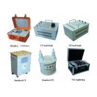 Quality On Site Calibration CT PT Testing Equipment S Level CT And 100/3 PT Calibrating for sale