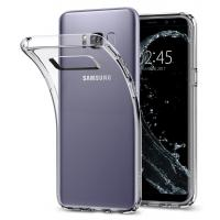 China For Samsung Galaxy S8 Case TPU Back Cover,0.3mm Clear Phone Case For Samsung Galaxy S8 on sale