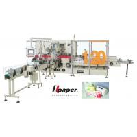 Quality Pallet Stretch Wrapping Machines Vacuum Bag Packaging Equipment for sale