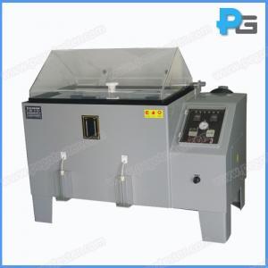 China China Manufacturer 60L Water Salt Spray Test Chamber (meets JIS ASTM CNS standard) on sale