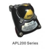 Quality APL200 limit switch box with omron switch for pneumatic actuator for sale