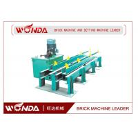 Buy cheap Brick Making Machine Hydraulic Ferry Stepper YDS 50 Series For Tunnel Kiln from wholesalers