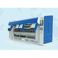 Quality Four-position two-channel high flatwork feeder(multifunctional), GZB-S3500IV for sale