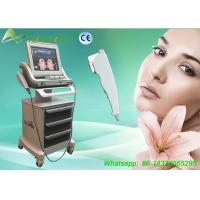 Quality High untrosound face lift wrinkle removal HIFU machine / hifu face lifting machine price for sale