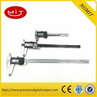 Quality Metric Vernier Caliper Electronic Digital Calipers for measuring od,id and depth for sale