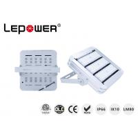 Buy High Bay Led Outdoor Flood Light Fixtures 150w Beam Angle 60° 5700K 23250lm at wholesale prices