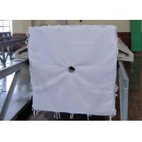 Buy cheap Dust / Liquid Filter Press Plates Woven Monofilament PPFilter Cloth from Wholesalers