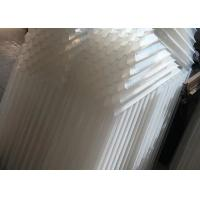 Quality Uv Ioresistant Lamella Filter Submerged Aerated Fixed Films White Color for sale